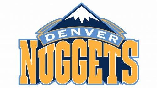 Denver Rockets Logo 2008