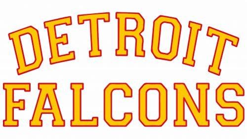 Detroit Red Wings Logo 1931