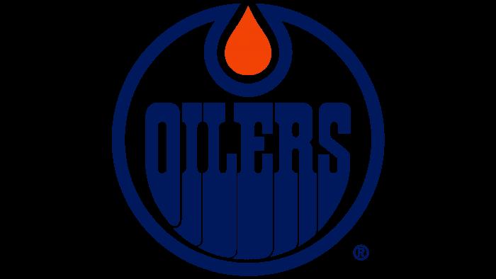 Edmonton Oilers Logo 1979