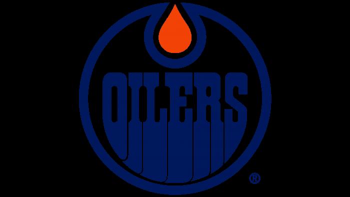 Edmonton Oilers Logo 2011