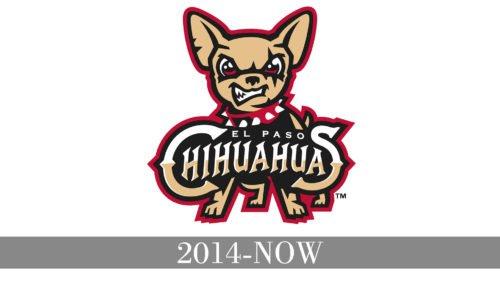 El Paso Chihuahuas Logo history