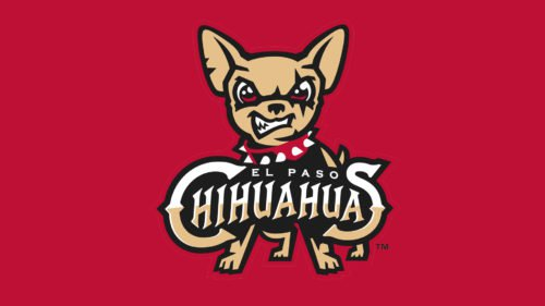 El Paso Chihuahuas baseball logo