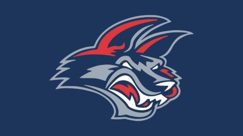 Elmira Jackals emblem