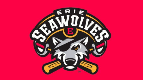Erie SeaWolves Symbol