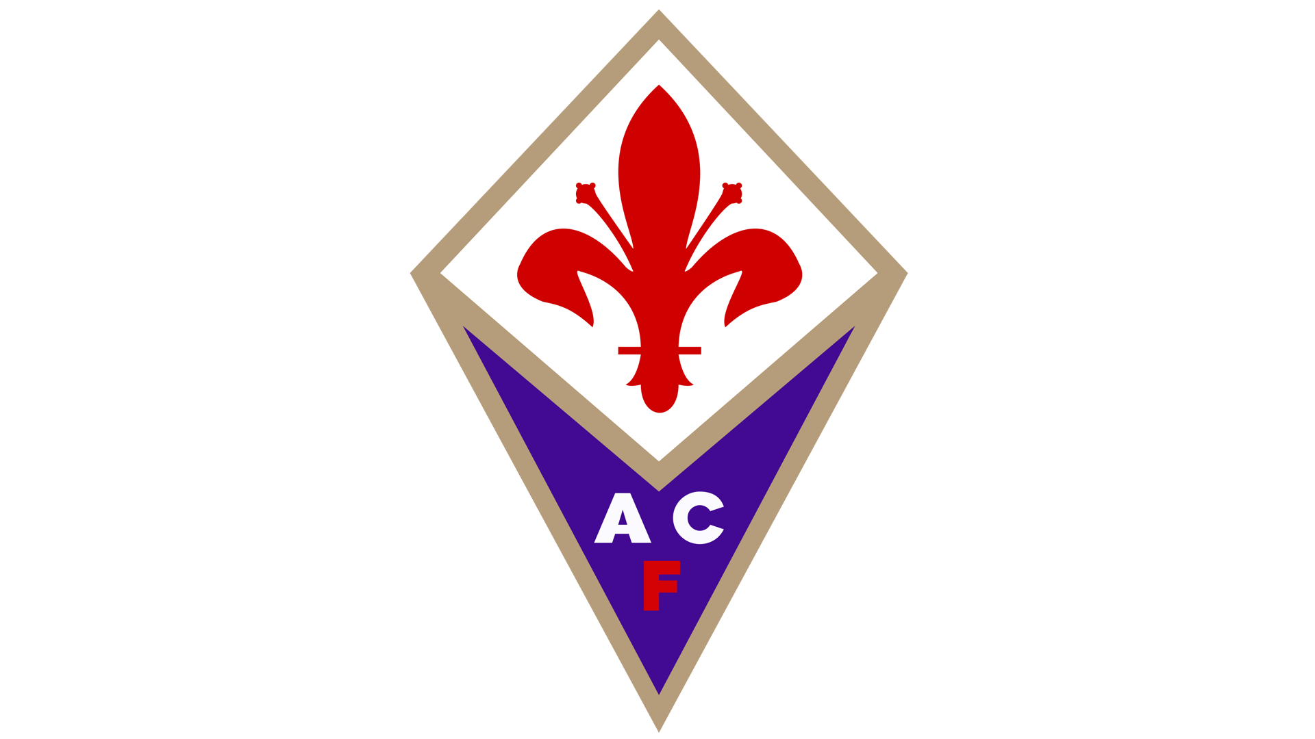 Fiorentina Logo And Symbol Meaning History Png