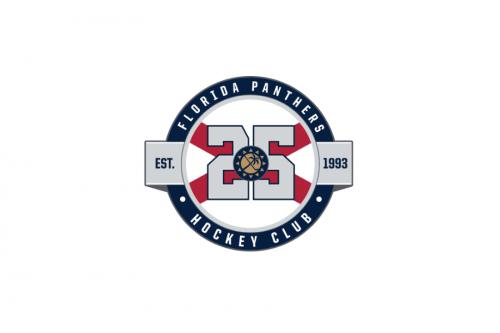 Florida Panthers Logo 2018