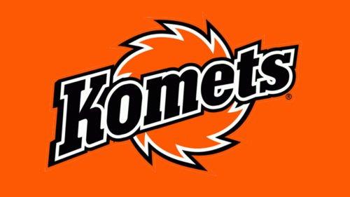 Fort Wayne Komets emblem