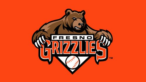 Fresno Grizzlies emblem