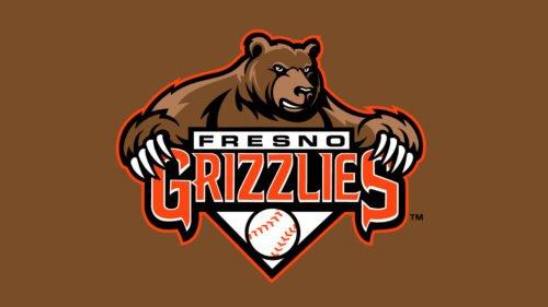 Fresno Grizzlies symbols