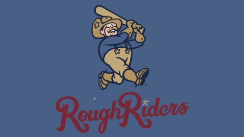 Frisco RoughRiders emblem