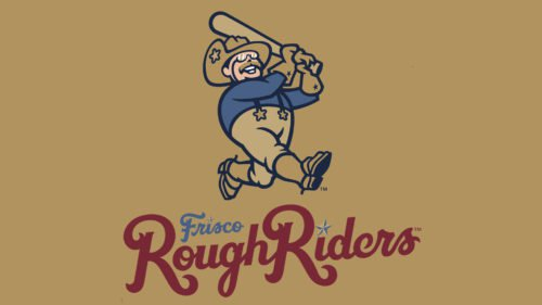 Frisco RoughRiders symbol