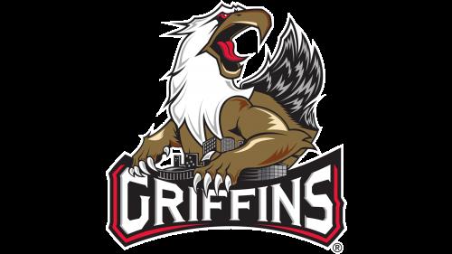 Grand Rapids Griffins Logo