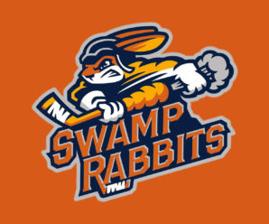 Greenville Swamp Rabbits Logo