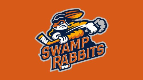 Greenville Swamp Rabbits hockey Logo