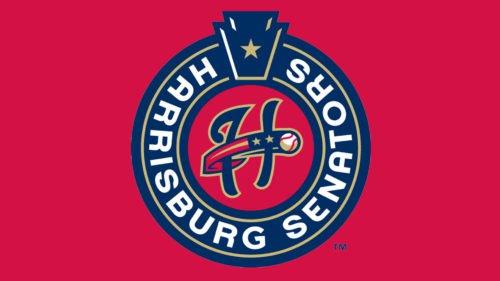 Harrisburg Senators Emblem