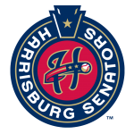 Harrisburg Senators Logo