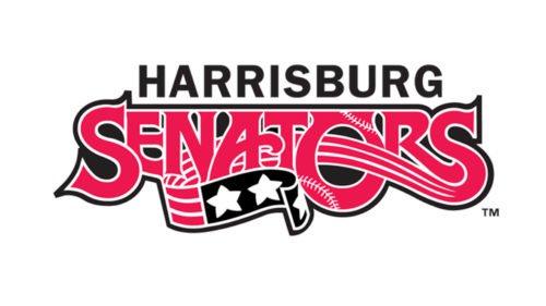 Harrisburg Senators Logo old