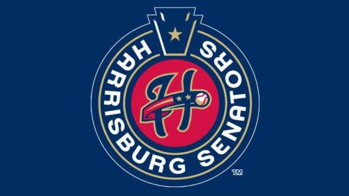 Harrisburg Senators symbol