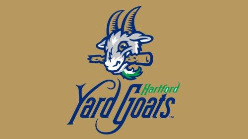 Hartford Yard Goats emblem