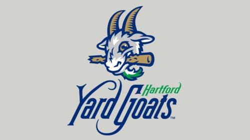 Hartford Yard Goats symbol