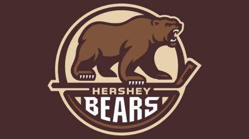 Hershey Bears symbol