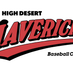 High Desert Mavericks Logo