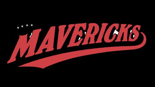 High Desert Mavericks Logo