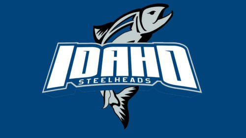 Idaho Steelheads hockey Logo