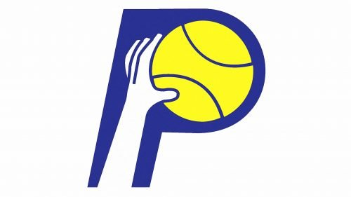 Indiana Pacers Logo 1967