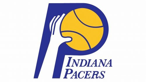 Indiana Pacers Logo 1976