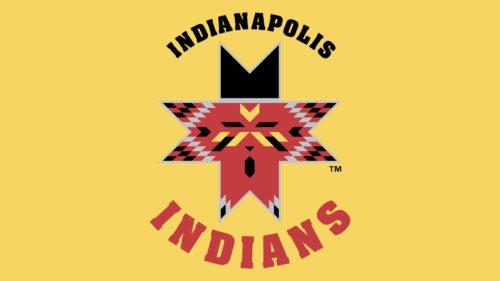 Indianapolis Indians Emblem