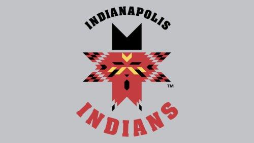 Indianapolis Indians Symbol