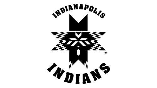 Indianapolis Indians baseball logo
