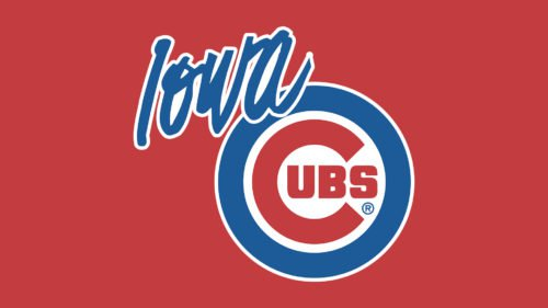 Iowa Cubs Emblem