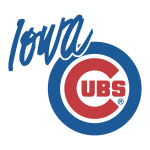 Iowa Cubs Logo