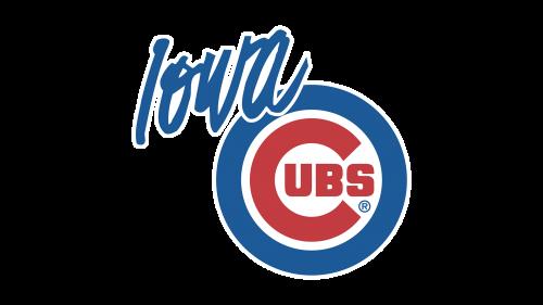 Iowa Cubs Logo