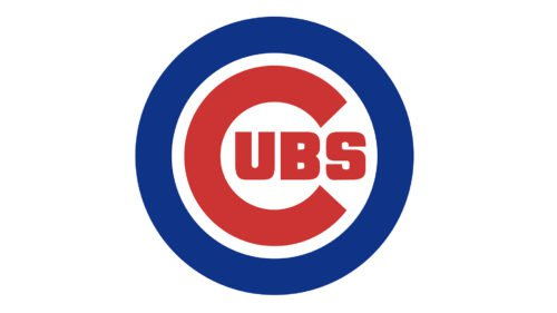 Iowa Cubs baseball logo