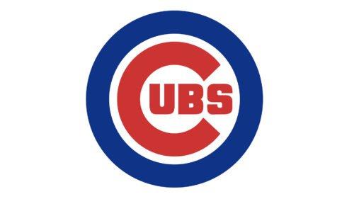 Iowa Cubs baseball logo