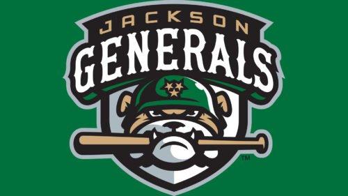 Jackson Generals symbol