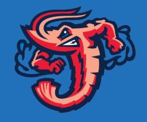 Jacksonville Jumbo Shrimp Logo