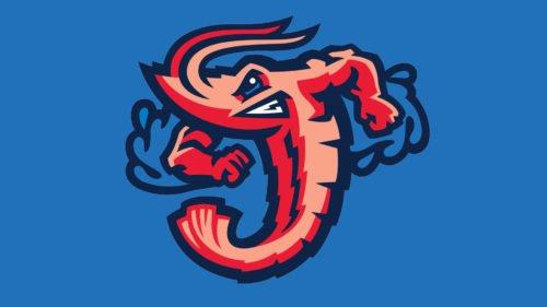 Jacksonville Jumbo Shrimp symbol