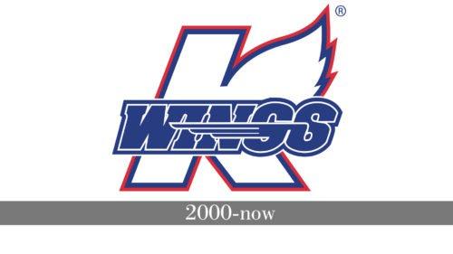 Kalamazoo Wings Logo history