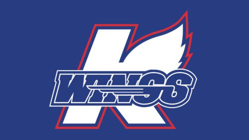 Kalamazoo Wings emblem