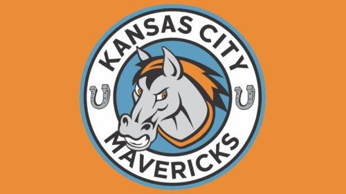 Kansas City Mavericks emblem