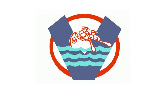 Laval Rocket Logo 1969