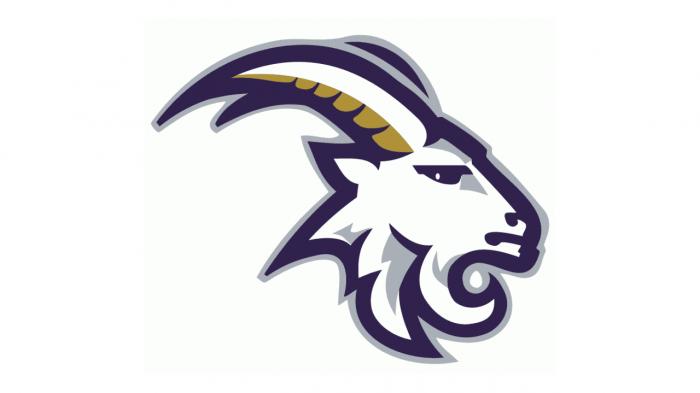 Laval Rocket Logo 1999