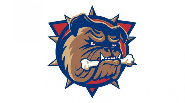 Laval Rocket Logo 2002