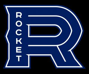 Laval Rocket Logo