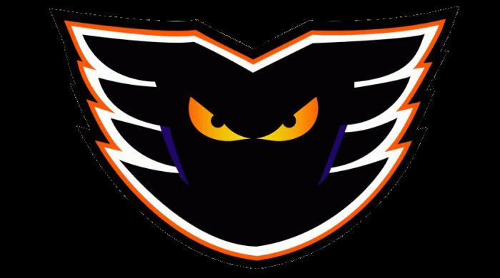 Lehigh Valley Phantoms Logo 2010