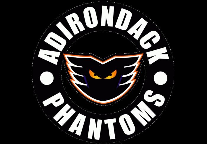 Lehigh Valley Phantoms Logo 2011